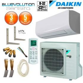Pack Climatisation Mural Daikin FTXF50A