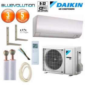 Pack Climatiseur à faire poser Daikin FTXM20R