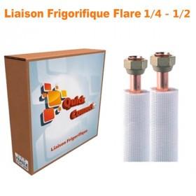 Liaison Flare 1/4-1/2 Quick Connect Plus Pack1