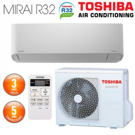Climatiseur Mural Toshiba Seiya RAS-B10J2KVG-E