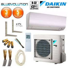 Pack Climatiseur Daikin Perfera FTXM50R + RXM50R