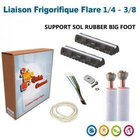 Liaison Flare 1/4-3/8 Quick Connect Plus Pack3