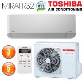 Climatiseur Mural Toshiba Seiya RAS-B16J2KVG-E