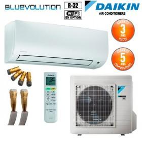 Climatisation Prêt à poser Mural Daikin FTXP60M
