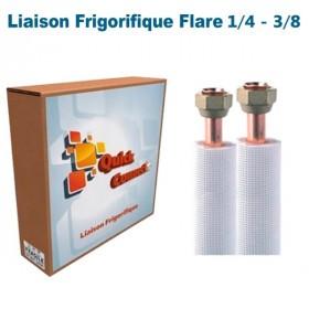 Liaison Flare 1/4-3/8 Quick Connect Plus Pack1